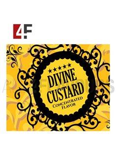 Divine Custard 10 ml- Flavormonks