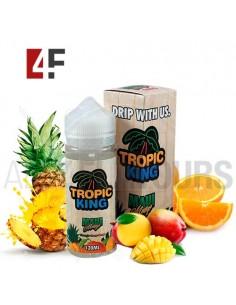 Maui Mango 100ml TPD-Tropic...