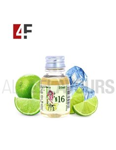 16 Fuck the rules 20ml