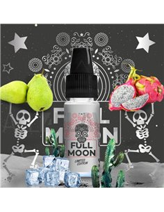 Silver 10ml - Full Moon