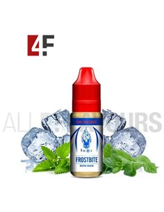 Frostbite 10 ml- Halo While Label
