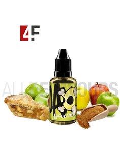 Apple Pie 30 ml- Jax Custard
