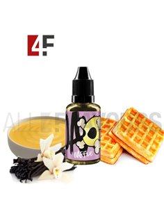 Waffle 30 ml- Jax Custard
