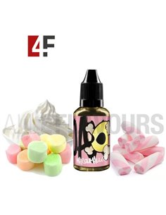 Marshmallow 30 ml- Jax Custard