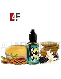 Cereal 30 ml- Jax Custard