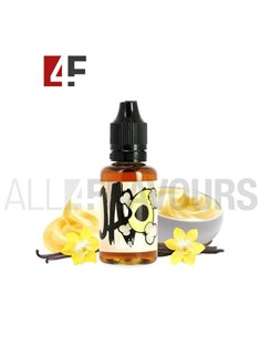 Vanilla 30 ml- Jax Custard