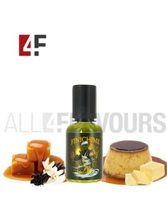 Finichime 30 ml- Juicestick