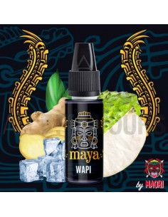 Wapi 10ml - Full Moon Maya