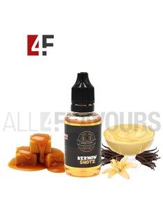 Cornish Custard 30 ml- Kernow Flavours
