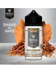 Robust&Strong 50 ml TPD...