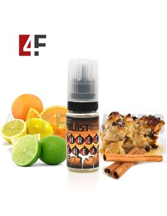 Christmas Creampie 10 ml- Blast