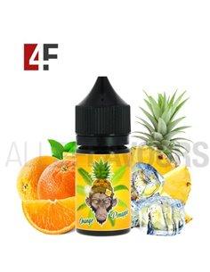 Orange Pineapple 30 ml- Malaysian Fruty