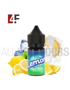 Lemon 30 ml- Malaysian Soda