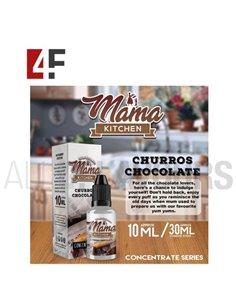 Churros Chocolate 10 ml- Mama Kitchen