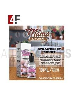 Strawberry Donut 10 ml- Mama Kitchen