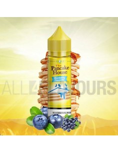 Blueberry Flapjacks 10 ml...