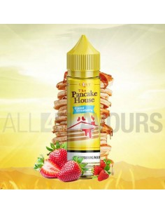 Glazed Strawberry 10 ml...