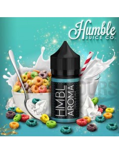 Cereal & Milk 30ml Humble...