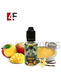 Mango 30 ml- Witch Custard