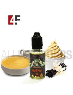 Original 30 ml- Witch Custard