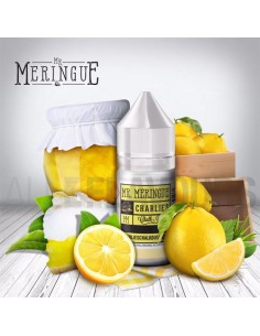 Mr Meringue 30 ml Charlie´s...