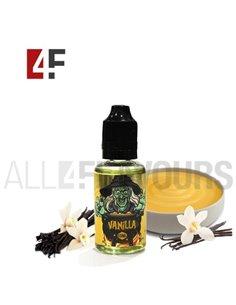 Vanila 30 ml- Witch Custard