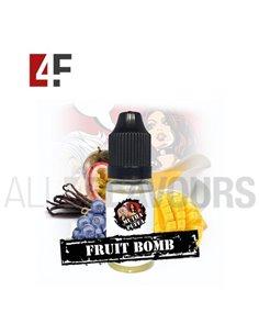 Fruit Bomb 30 ml- Mutha Puffa