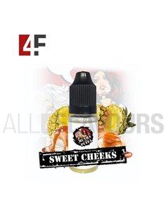 Sweet Cheeks 30 ml- Mutha Puffa
