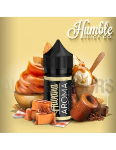 Caramel Tobacco 30ml-Havana...