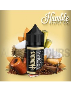 Sweet Tobacco 30ml Havana...