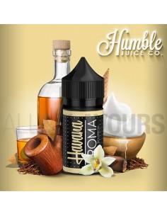 Vanilla Bourbon 30ml-Havana...