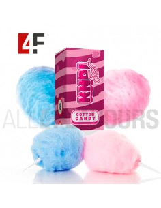 Cotton Candy 10ML TPD...