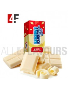 White Chocolate 10ML TPD...