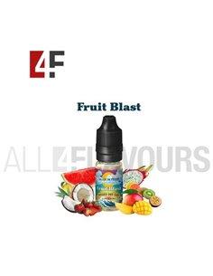 Fruit Blast 10ml - Nuages des Iles