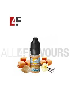 Mad Toffe 10ml - Nuages des Iles