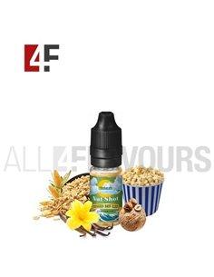 Nut Shot 10ml - Nuages des Iles