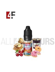 Psyco Donut 10 ml- Nuages des lles