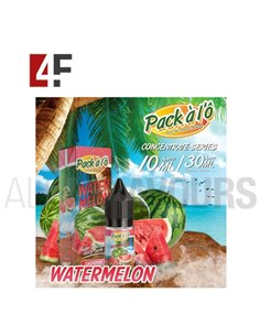 Watermelon 10ml - Pack à l'Ô
