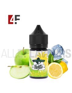 Lemon Apple 30 ml - Papi Mojito