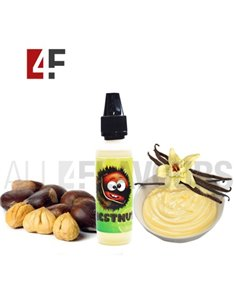 Chestnut 30 ml - Pik Juices