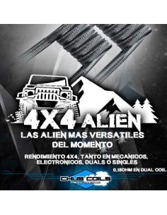 Resistencias Alien Tricore...