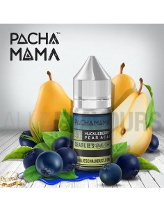 Huckleberry Pear Acai 30ml-...