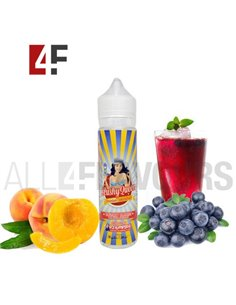 Blueberry lemonade 12 ml - PJ Empire