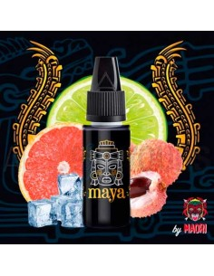Luna 10ml - Full Moon Maori