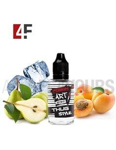 Thug Style 30 ml- Poison Art