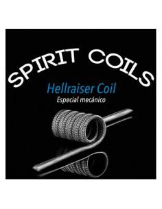 Hellraiser Coil Spirit Coils