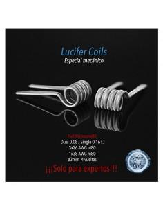 Lucifer Coil Spirit Coils