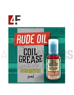 Coil Grease 30 ml- Rude Oil