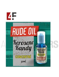 kerosene kandy 30 ml- Rude Oil