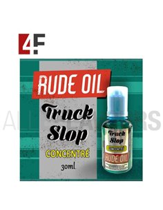 Track Slop 30 ml- Rude Oil